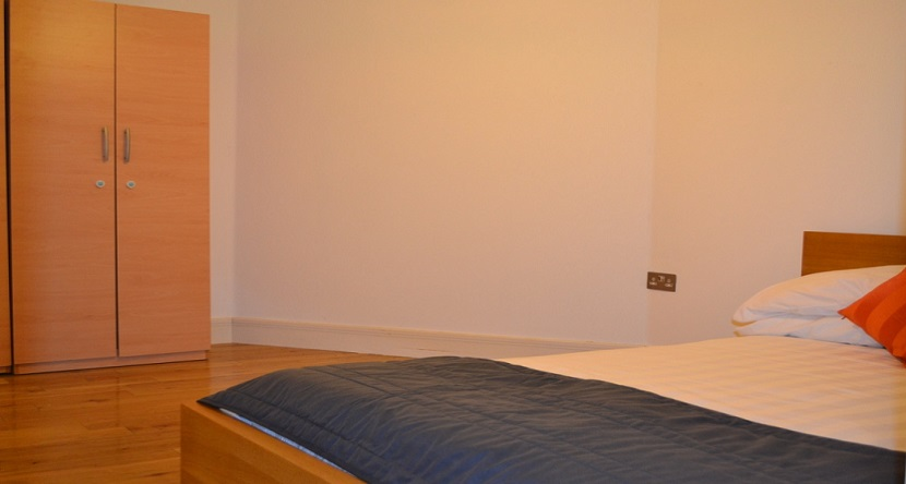 Extended Stay Westciti London